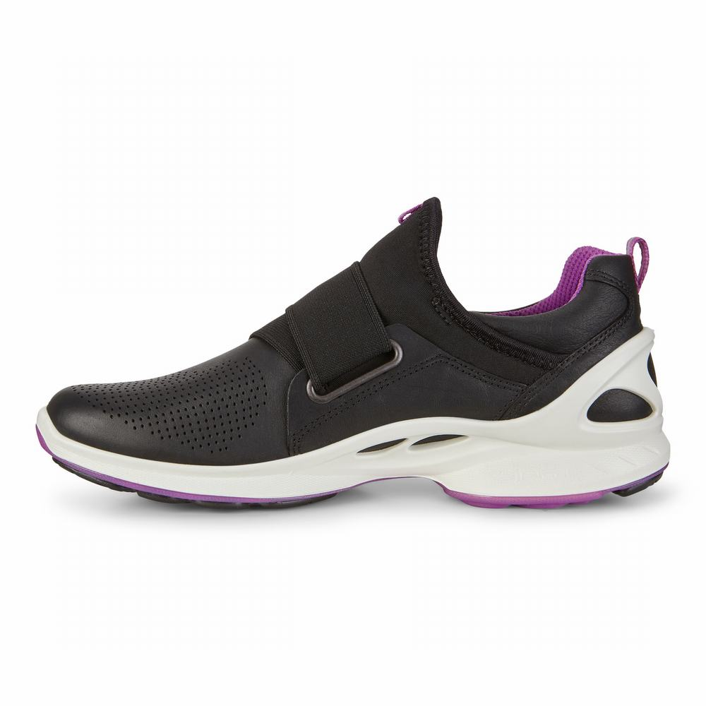 ECCO BIOM Fjuel Band Ladies Sneakers | 27868-291
