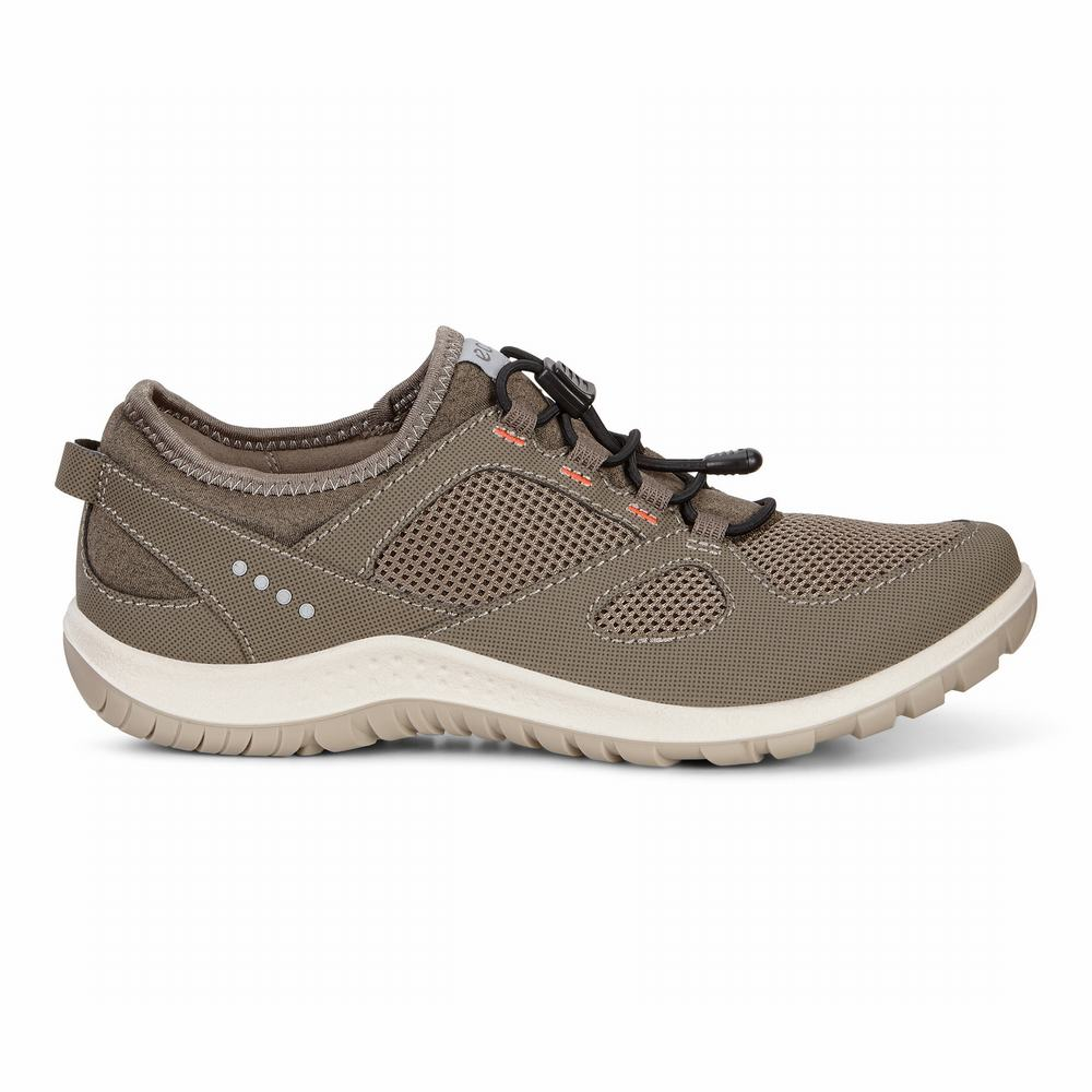 ECCO Aspina Toggle Ladies Sneakers | 86820-252