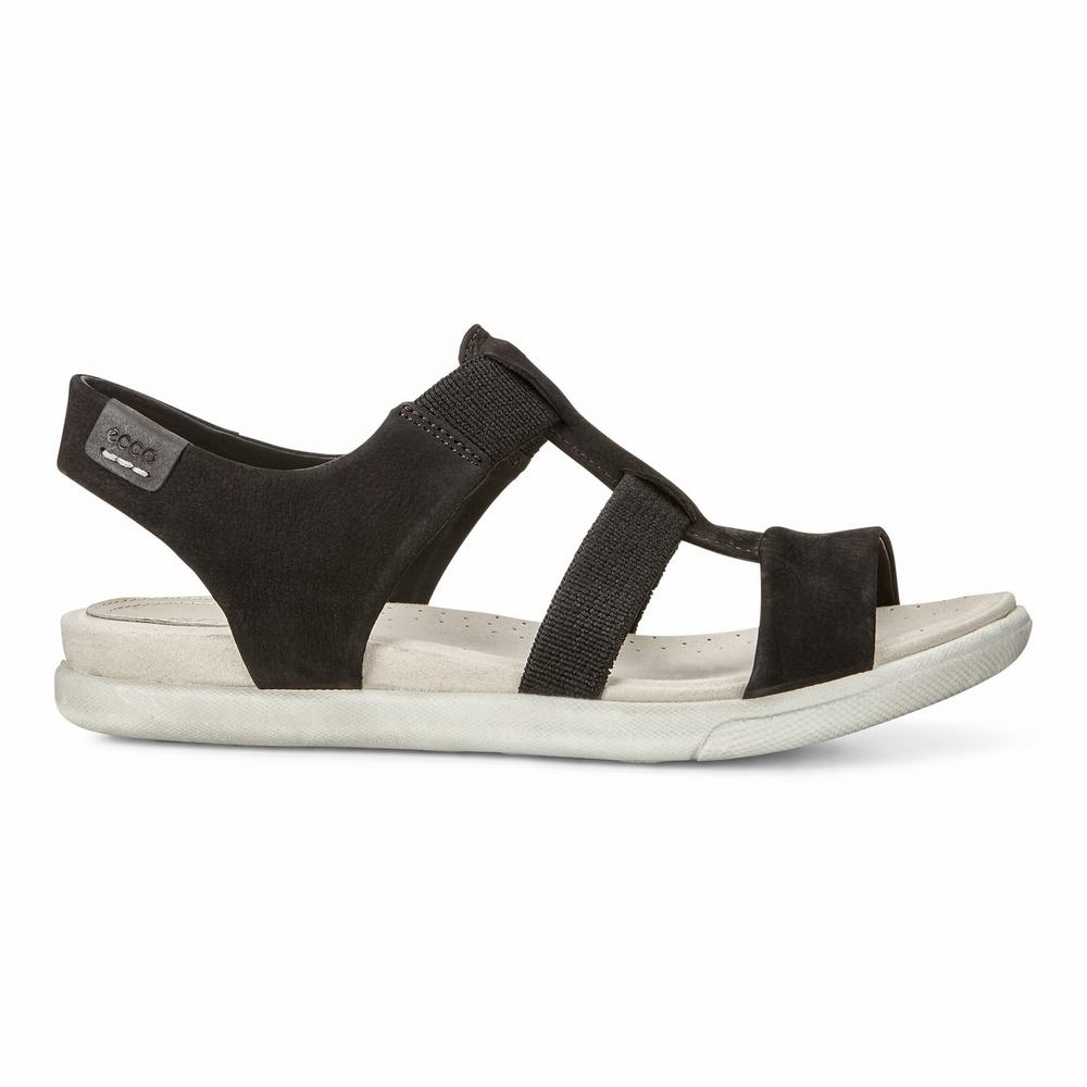 ECCO Womens Sandals Sale Clearance